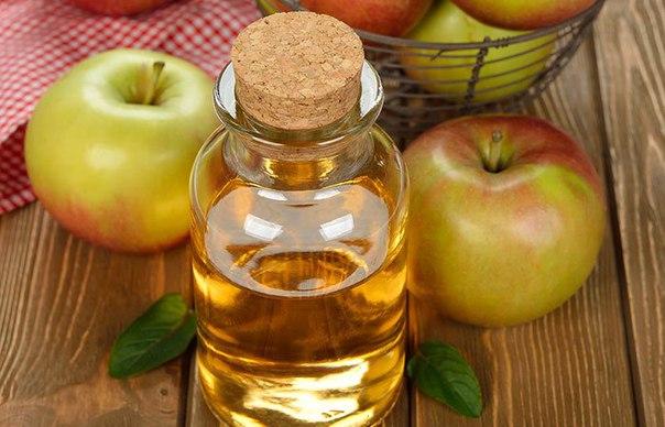Яблочный уксус на все случаи