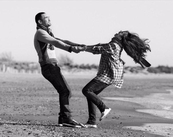 Психологи назвали 7 стадий любви