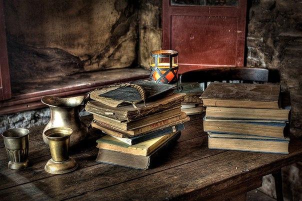 Шесть книг, которые откроют вам глаза на многие вещи