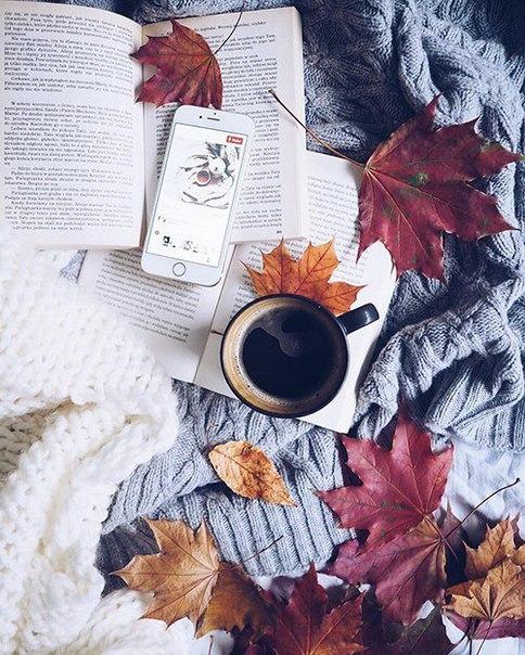 Осеннее чтиво
