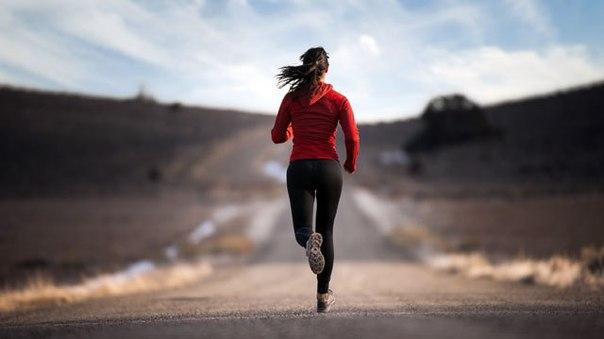 9 причин заниматься бегом