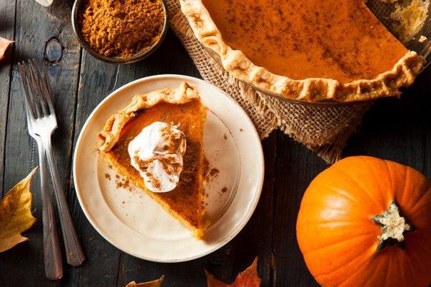Осенние рецепты. Диетические блюда из тыквы