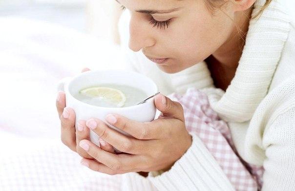 Как за несколько дней остановить простуду