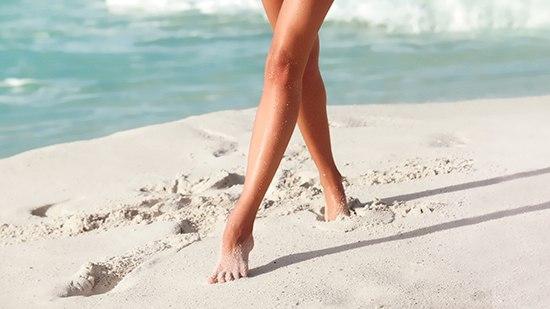 Комплекс упражнений для ног, бедер и ягоди