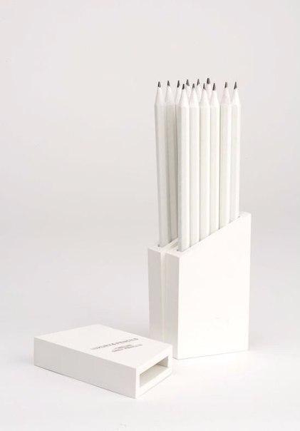 Притча о карандаше