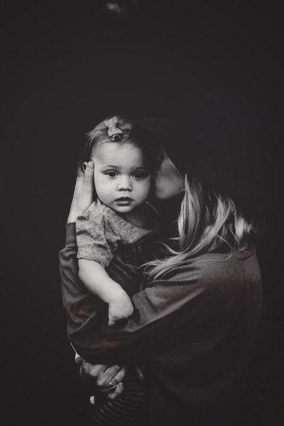 Не пугайте ребенка своей властью