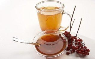Бальзамы, чай и микстура от кашля
