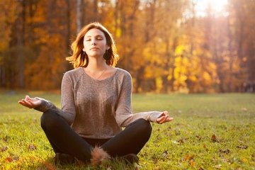 Как снять стресс: 20 эффективных способов