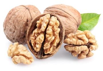 Грецкие орехи творят чудеса!
