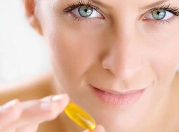 8 витаминов, необходимых каждой женщине
