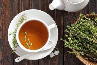 Чай по методике М. В. Оганян